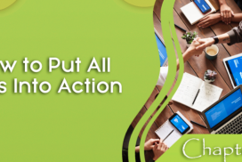 How to put all this into action – The Power of Social Media Stories -Chapter 10