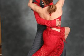 9 Tips For Getting Started Ballroom Dancing
